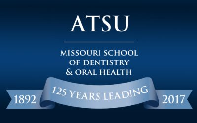 Bill Sanford Facilitates Advanced Achievement Leadership with Students of A.T. Still University's Missouri School of Dentistry & Oral Health