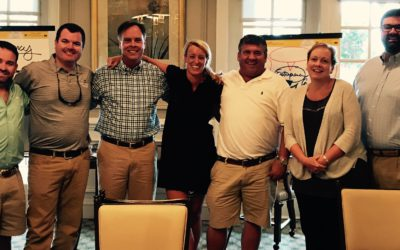 Dr. Gulledge Builds Atlantic Marine Leadership with Achievers Refresher Program