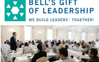 Bell Leadership Introduces Bell's Gift of Leadership