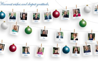 Happy New Year From the Team at Bell Leadership