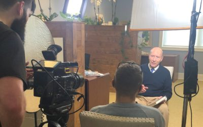 Dr. Bell was Interviewed Today by Major Sports Network